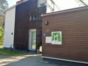 Espoon kaupunki Tuomarilan perhetukikeskus
