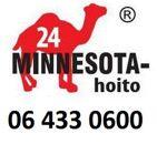 Minnesota-Hoito