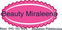 Beauty Miraleena