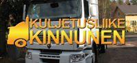 Kuljetusliike Kinnunen Oy