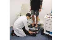 Fysikaalinen hoitolaitos Napodi Oy Ab
