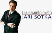 Asianajotoimisto Jari Sotka Oy Helsinki