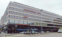 Suomen Ammattiliittojen Keskusjärjestö SAK ry
