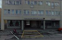 Dextra / Medicenter Pietarsaari Kauppiaankatu