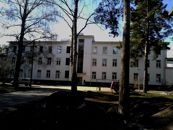 Kymenlaakson psykiatrinen sairaala