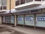 Tili- ja yrityskonsultointi EiVi Ky