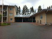 Lohjan kaupunki Mäntynummen terveysasema