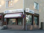 Oulun Kukka ja Hautauspalvelu Da-Pu
