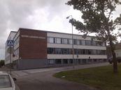 Iisalmen kaupunki Edvin Laineen koulu