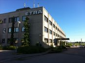 ETRA Oy Pääkonttori