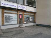 Kauneushoitola Pinja Ky