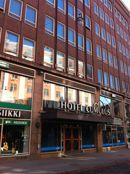 Hotelli Cumulus Helsinki Kaisaniemi