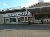 Värisilmä Rovaniemi