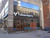 Helsingin Pantti Oy Turun Pantti Turku