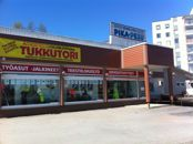 Seinäjoen Pika-Pesu Oy
