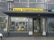 Turun Kymppipalvelu Oy