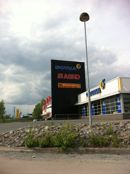 Sotka Tampere Lielahti