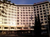 Crowne Plaza Hotelli