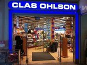 Clas Ohlson