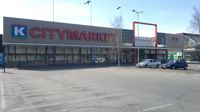 K-citymarket Oy Oulu Raksila