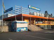 K-supermarket Länsiportti