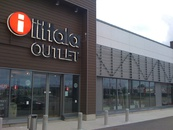 Iittala outlet Vantaa