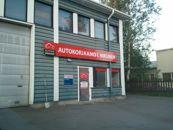 Autokorjaamo Nikunen I