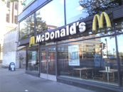 McDonald's Helsinki Hakaniemi