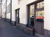 Autovuokraamo Helsinki-Eira Scandia Rent