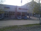 Veho Autotalot Oy Vantaa
