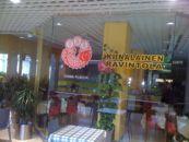 Ravintola China Flavor