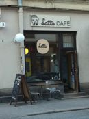 Latte Cafe