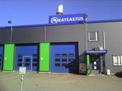 A-Katsastus Raisio-Mylly