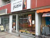 Parturi-Kampaamo Picasso