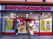Instrumentarium Raisio Mylly