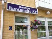 Kaakon Kuntohoito Oy