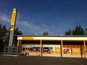 K-market Satukallio