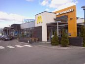 McDonald's Helsinki Herttoniemi