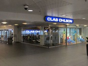 Clas Ohlson Rewell Center