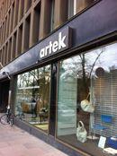 Artek oy ab - Helsingin myymälä