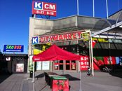 K-citymarket Oy Porvoo
