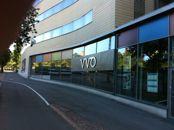 VVO-kotikeskus Pääkaupunkiseutu