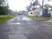 Ammattiopisto Luovi, aikuiskoulutus, Oulun yksikkö