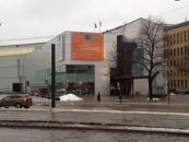 Kiasma Nykytaiteen museo