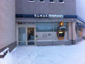 Danske Bank, Raahen konttori