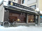 Public House Pivo