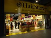 HairStore MegaSalon Sello