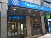 Timanttiset City Kulta