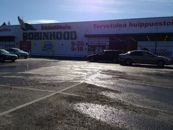 Robinhood Lappeenranta
