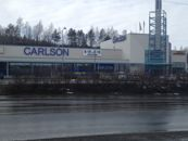 Carlson Kuopio Volttikatu